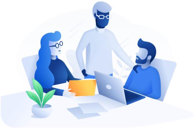 Web Design and Development Services Company